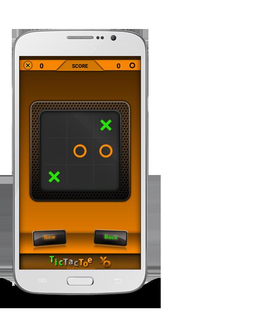 Iks oks za Android telefone
