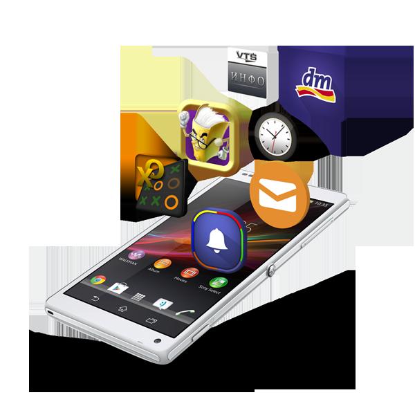 Kernel apps image